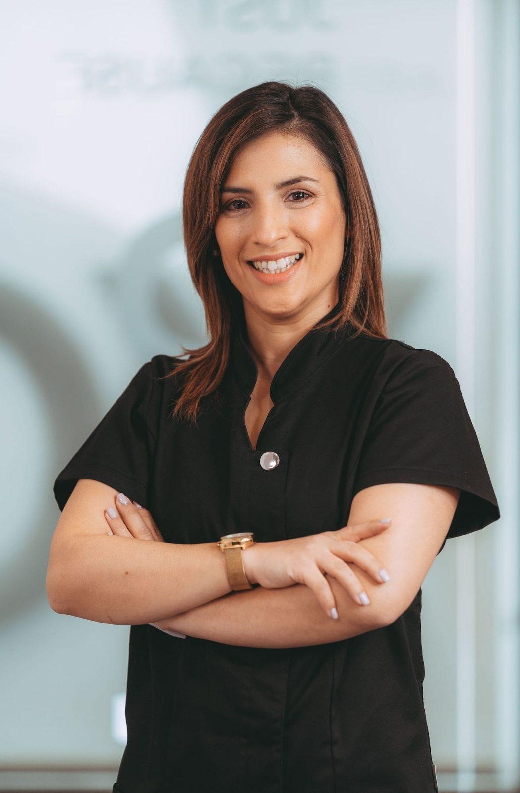 Ft. Alexandra Aguiar