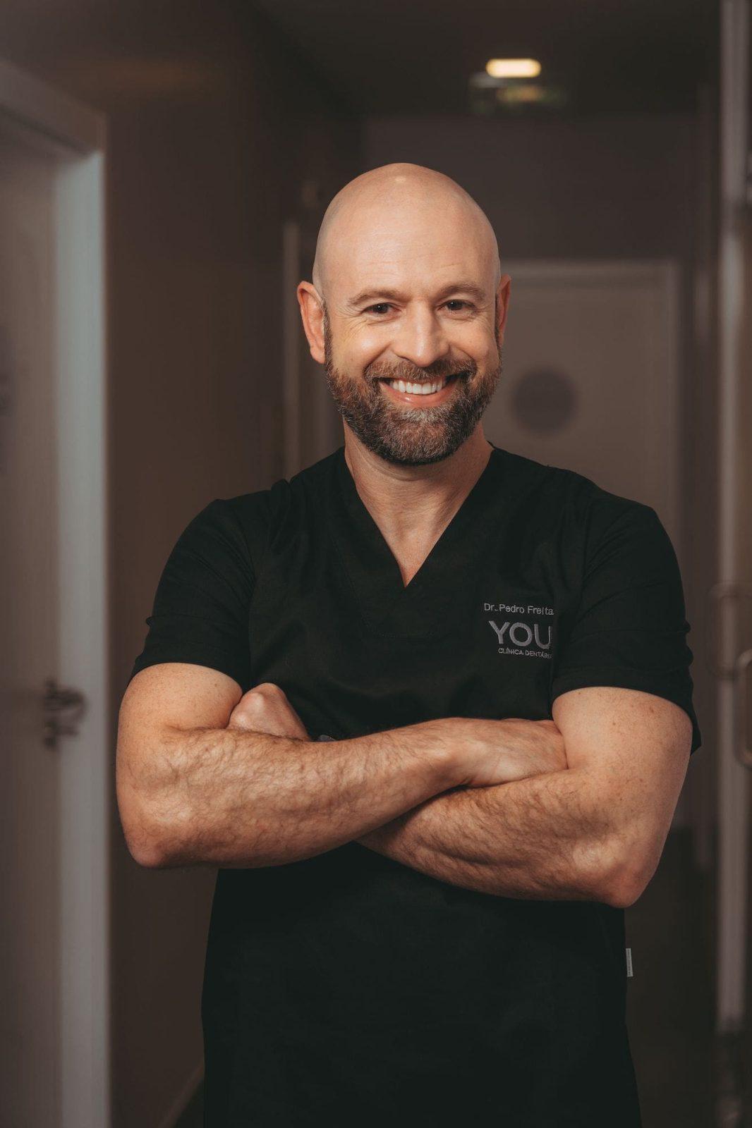 Dr. Pedro Freitas