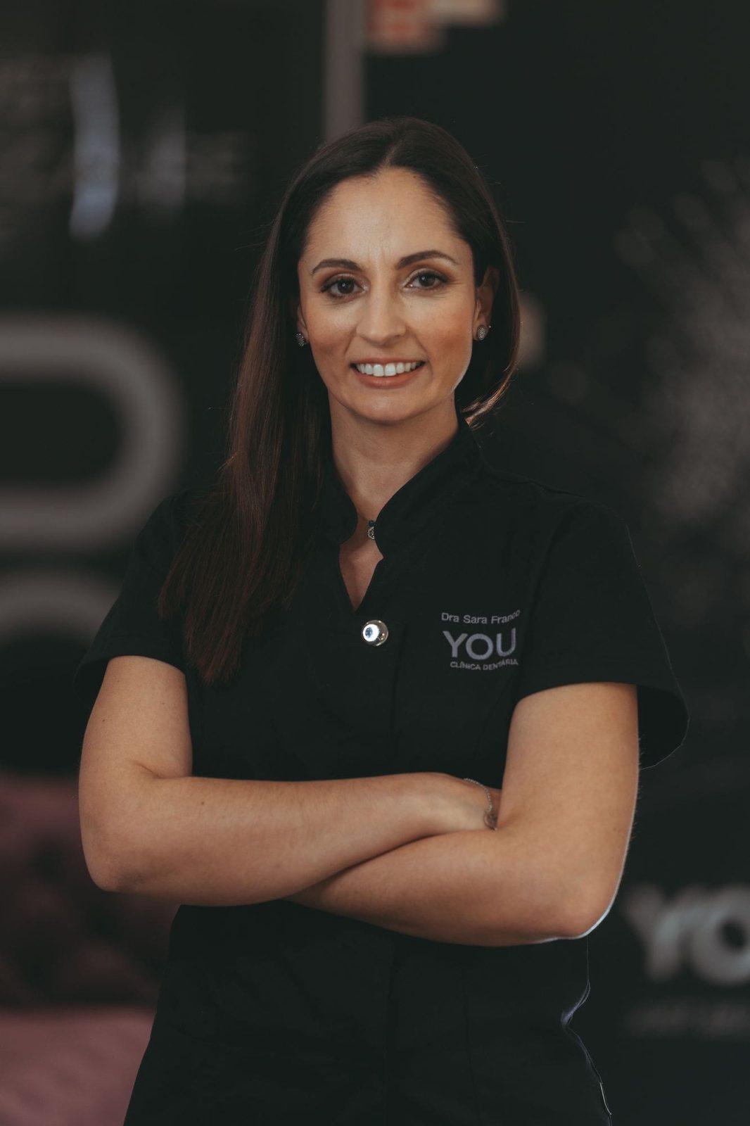 Dra. Sara Franco
